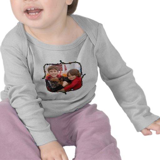 Xena - Boxer Tee Shirt