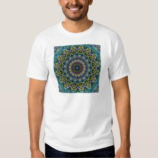 Xena Kaleidoscope Design Tshirts