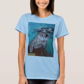 Xena Pirate T-Shirt