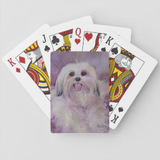 Xena Playing Cards