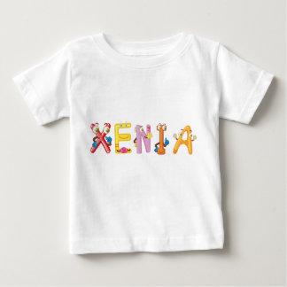 Xenia Baby T-Shirt