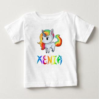 Xenia Unicorn Baby T-Shirt