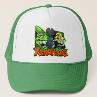 XENOPHOBE Dev Team HAT