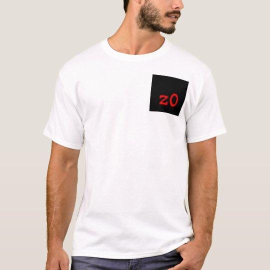 xeon shirt