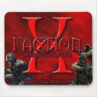 =(XF)= Mouse Pad