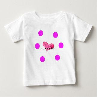Xhosa Language of Love Design Baby T-Shirt