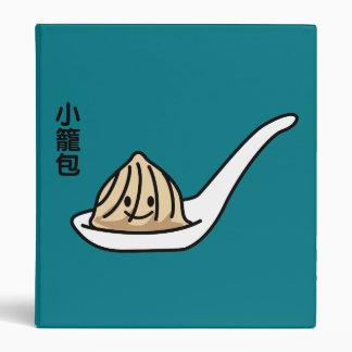 Xiaolongbao Chinese Soup Dumpling Dim Sum Bun Binders