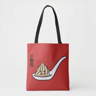 Xiaolongbao Chinese Soup Dumpling Dim Sum Bun Tote Bag