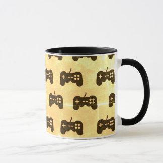 Xícara Combo - Games Mug