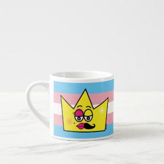 Xícara de Express Café - Transgênero Transexual Espresso Cup