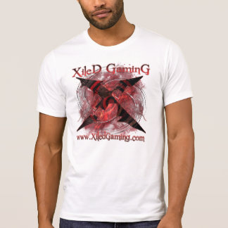 Xiled Gaming Series Shirt 2