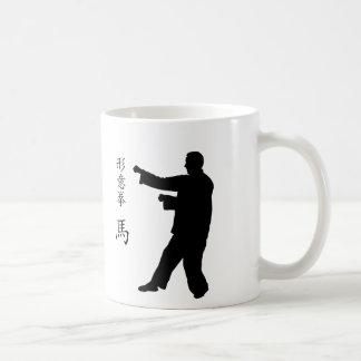 Xingyi Horse Mug
