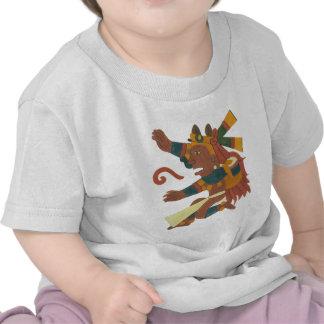 Xiuhtecuthli - Aztec/Mayan Creator good Shirt