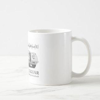 XK 120 Just for the Fun of It! Coffee Mug