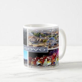 XK Kosovo - Coffee Mug