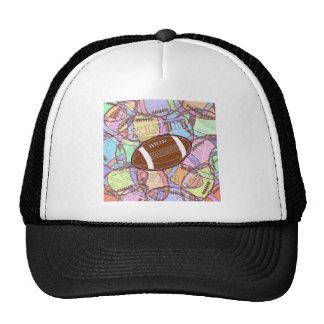XLVIII football. Trucker Hat