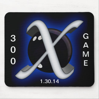 Xmachine Mouse Pad