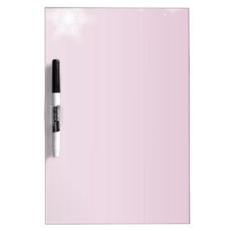 Xmas Backdrop Dry Erase Board