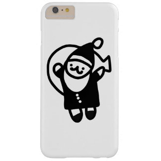 Xmas Barely There iPhone 6 Plus Case