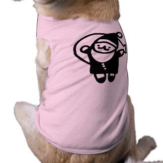 Xmas Doggie T-shirt