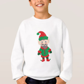 Xmas Elf Sweatshirt