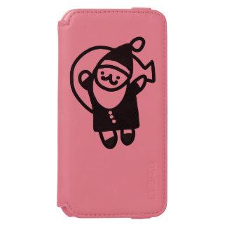 Xmas Incipio Watson™ iPhone 6 Wallet Case