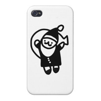 Xmas iPhone 4 Cover
