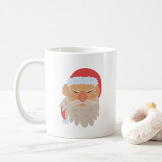 Xmas is coming! coffee mug
