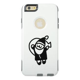 Xmas OtterBox iPhone 6/6s Plus Case