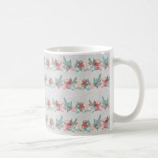 Xmas Pattern Coffee Mug
