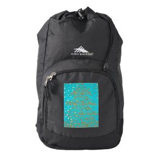Xmas Season Backpack