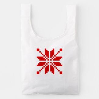Xmas Snowflake Christmas Pattern