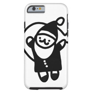 Xmas Tough iPhone 6 Case