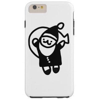 Xmas Tough iPhone 6 Plus Case
