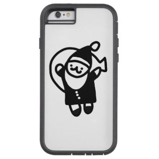 Xmas Tough Xtreme iPhone 6 Case