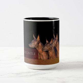 Xoloitzcuintle Mug