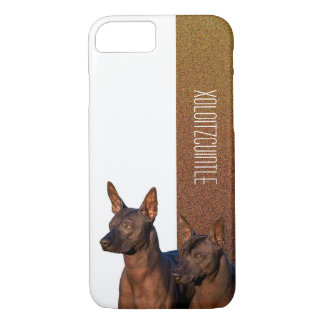 Xoloitzcuintle Phone Case