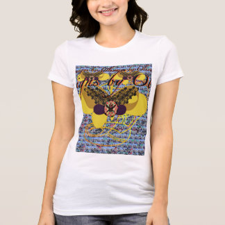 XOXO Basic Tshirt