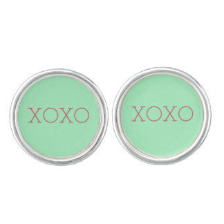 XOXO Cufflinks