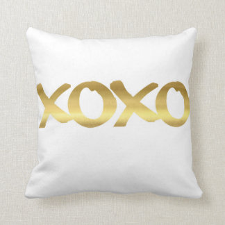 XOXO Cushion