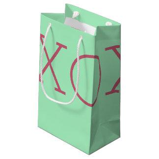 XOXO Gift Bag