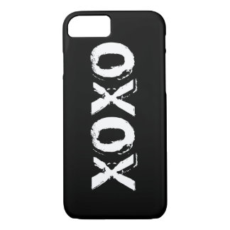 XOXO Hugs and Kisses Iphone Case