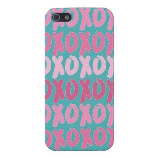 XOXO iPhone 5/5S CASES