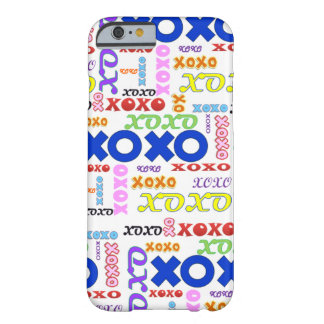 XOXO iPhone 6 Case