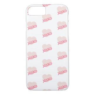 XOXO iPhone 8/7 CASE