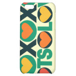XOXO Lots of Love iPhone 5C Cover