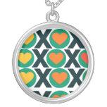 XOXO Love Pendant