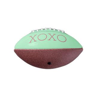 XOXO Mini Football