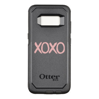 XOXO OtterBox COMMUTER SAMSUNG GALAXY S8 CASE