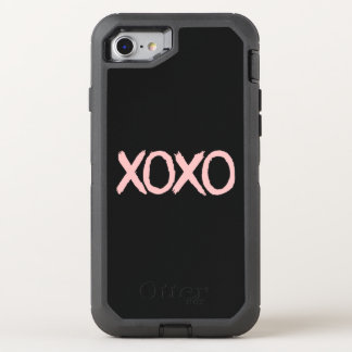 XOXO OtterBox DEFENDER iPhone 7 CASE
